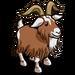 Goat-icon