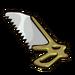 Bone Saw-icon
