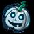 Ghost Pumpkin-icon