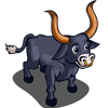 Ox Adult-icon