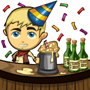 Share Frontier New Year III-icon