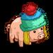 Hogknocker Piglet-icon