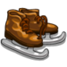 Ice Skates-icon
