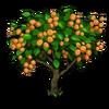 Peach Tree Fruit-icon