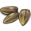 Image result for sunflower seeds icon