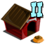 Doghouse, Part II of V-icon