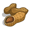 Roasted Peanuts-icon