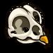 Chicken Skull-icon