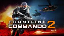 Frontline Commando 2 Wallpaper