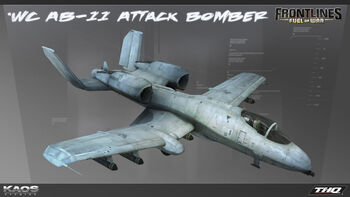 DLC Content Bomber