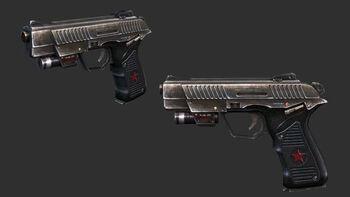 RS Pistol