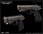 MarcusDublin FrontlinesFOW RS Pistol