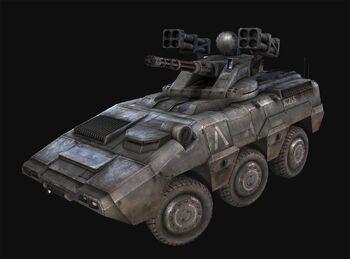 M7 render