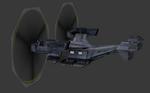 Vc24 gunship side