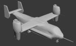 Osprey placeholder