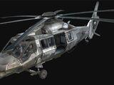 UH-66 Seneca Transport Helicopter