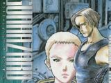 Front Mission Series: Gun Hazard (manga)