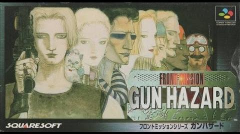 Front Mission Gun Hazard Video Walkthrough 2 3