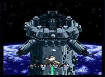 Atlas Front Mission Wiki Fandom