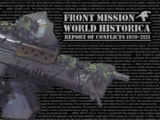 Front Mission World Historica