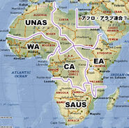 OAC map