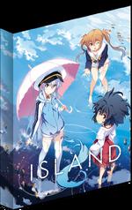 ISLAND Release Package