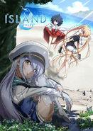 2nd Anime Key Visual