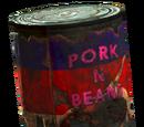 Irr Pork n' Beans