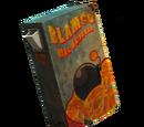 Irr Blamco Brand Mac and Cheese