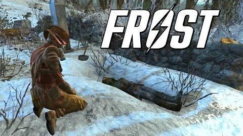 Frost - Extreme Survival Simulator - Fallout 4 Mod Spotlight
