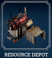 Resource depot