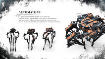 Frostpunk Automatons Manual