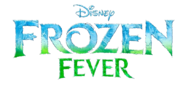 Frozen Fever Logo