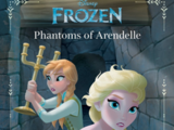 Phantoms of Arendelle