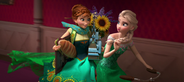 Frozen Fever67HD
