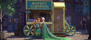 Frozen Fever80HD