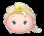 Elsa Tsum Tsum Game LINE
