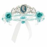 Elsa all-around tiara