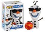 POP! DISNEY FROZEN - SUMMER OLAF