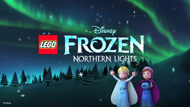 LEGO Northern Lights Trailer2 7HD
