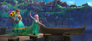 Frozen Fever74HD
