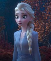 Elsa - Travel dress