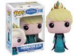 Pop! Disney Frozen - Coronation Elsa