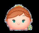 Birthday Anna Tsum Tsum Game LINE