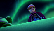 LEGO Northern Lights Trailer40HD