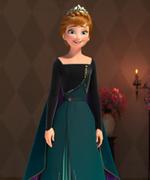 Anna - Queen Anna