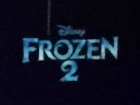 Frozen 2 Logo Preview