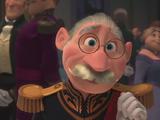 Arcyksiążę von Szwądękaunt