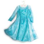 Elsa Costume for Kids 2