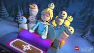 LEGO Northern Lights Trailer2 9HD